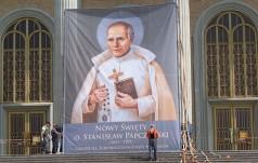 Diecezja tarnowska podziękowała za kanonizację św. o. Stanisława Papczyńskiego