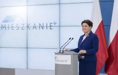 Rząd wspiera Polaków, a nie tylko deweloperów