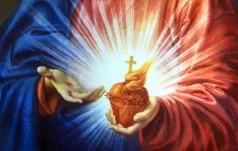 Bp Stefanek o nowej formie modlitwy do Najświętszego Serca Pana Jezusa