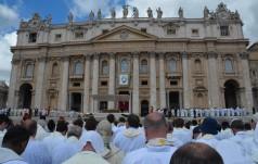 Jubileusz Kapłanów w Rzymie