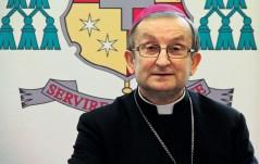 Bp Stefan Regmunt został honorowym obywatelem Zielonej Góry