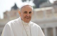 Papież upomniał się o godną pracę dla wszystkich