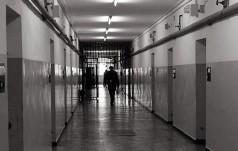 Modlitwa za więźniów ma sens - rozmowa z kapelanem Zakładu Karnego w Głogowie