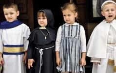 Dzień wdzięczności wparafii św. Jana Pawła II