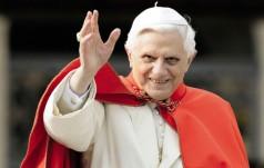 Benedykt XVI: kard. Müller broni tradycji w duchu Papieża Franciszka