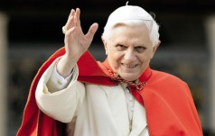 Serenada na cześć Benedykta XVI