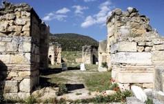 Hierapolis św. Filipa
