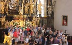 Domowy Kościół rośnie w siłę