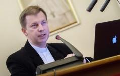 Rzecznik KEP o swej nocie na temat uchodźców w Polsce