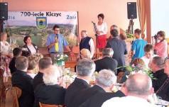 Solidarni przez wieki. 700-lecie Kiczyc