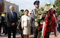 Obchody 40. rocznicy protestu radomskich robotników