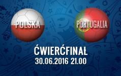 1:0 dla Polski!