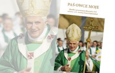 """Książka """"Niedzieli"""" na 65. rocznicę święceń kapłańskich Benedykta XVI"""
