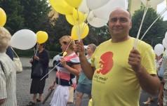 Marsz dla Życia i Rodziny w Zawierciu