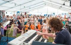 Strefa Chwały Festiwal – niezwykłe rekolekcje ludzi Nowej Kultury