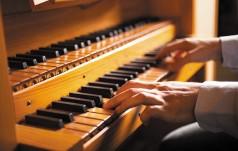 Częstochowa: wielkie dzieła muzyki organowej zabrzmiały w kościele ewangelicko-augsburskim