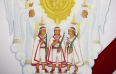 Meksyk: troje błogosławionych dzieci patronami swych rówieśników