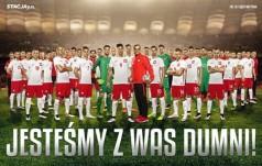 Polacy po wielkiej walce przegrywają z Portugalią