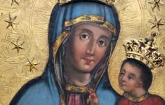 Obraz Matki Boskiej z Czańca o 100 lat starszy niż sądzono