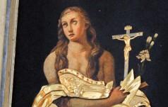 Po raz pierwszy obchodzimy święto Marii Magdaleny