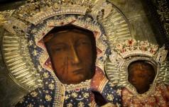 Jasna Góra: dziś w nocy nałożenie nowych koron na Obraz Matki Bożej