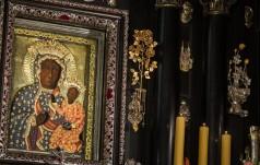 Dziewice i wdowy konsekrowane pielgrzymowały na Jasną Górę
