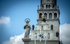Jasna Góra: modlitwa o pomyślność polskiej energetyki