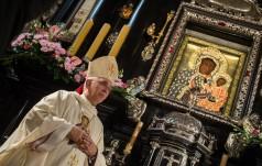 Jasna Góra: Stowarzyszenie Przyjaciół Szkół Katolickich świętowało 25-lecie powołania
