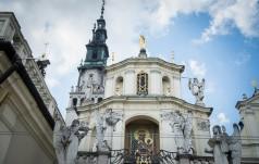 32 tys. pielgrzymów pieszych na uroczystościach Matki Bożej Częstochowskiej