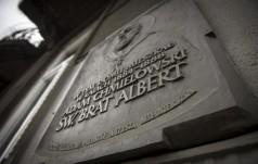 Krakowskie ślady Br. Alberta
