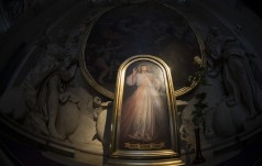 Dziepółć: uroczystości ku czci Miłosierdzia Bożego