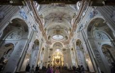 Kraków: Msza św. z okazji 250. rocznicy kanonizacji św. Jana z Kęt