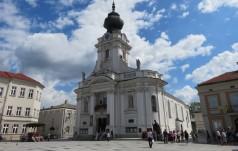 Wadowice: 20-lecie reaktywacji Akcji Katolickiej archidiecezji krakowskiej