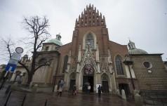 """Kraków: katechezy o """"liturgii domowej"""" u dominikanów"""