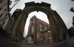W katedrze na Wawelu odkryto cenne malowidła