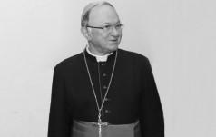 W Watykanie wspominano abp. Zygmunta Zimowskiego w pierwszą rocznicę jego śmierci