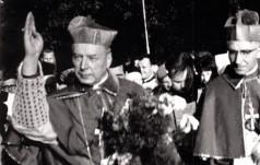 Jan XXIII na drodze do Millennium chrztu Polski