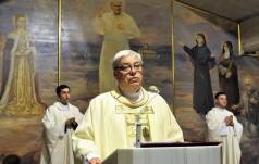 Kustosz sanktuarium św. Jana Pawła II apeluje do prezydent Warszawy