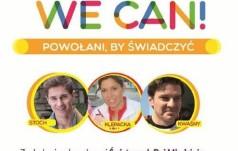 Yes, we can! - ukazała się książka ze świadectwami ambasadorów ŚDM