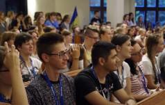 Wrocław: na ŚDM przybyła młodzież redemptorystowska