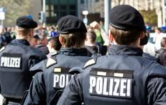 Atak w Monachium