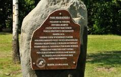 W Krakowie zostanie założony Park Miłosierdzia