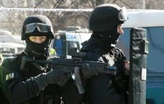Meksyk: feministki przyznały się do zamachu bombowego na siedzibę episkopatu w stolicy