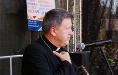 Abp Kupny: parafia ma pokazywać Jezusa