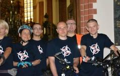 Legnica: uczestnicy 7 Rajdu dla życia już w drodze
