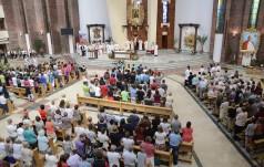 Bp Dec na rozesłanie pielgrzymów ŚDM: służba jest powołaniem każdego człowieka