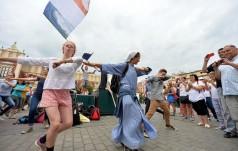 ŚDM: zakończył się Festiwal Młodych