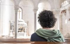 Adoptuj i módl się za zwolennika aborcji