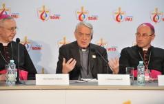Ks. Lombardi apeluje o ostrożność przy ocenie polskiej polityki migracyjnej