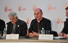 Prymas Polski o spotkaniu papieża z biskupami